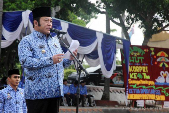 Bulu Tangkis Porprov Lampung 2017: Sore Ini Dua Emas Diperebutkan