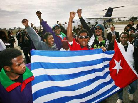 Gerakan Papua Merdeka Terungkap Pernah Minta Bantuan Uang dan Senjata ke Amerika Serikat