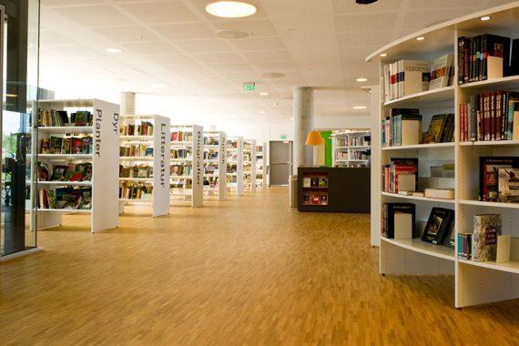 Pemprov Lampung akan Bangun Perpustakaan Modern pada Februari 2018