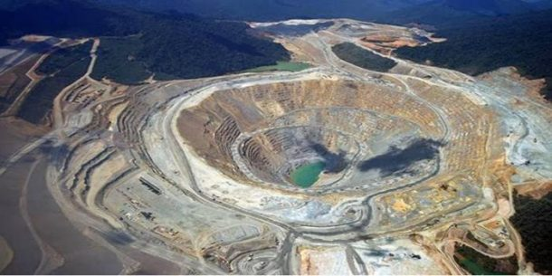 Inalum, Pemprov Papua da Pemkab Mimika, akan Ambil Alih 51 Persen Saham Freeport