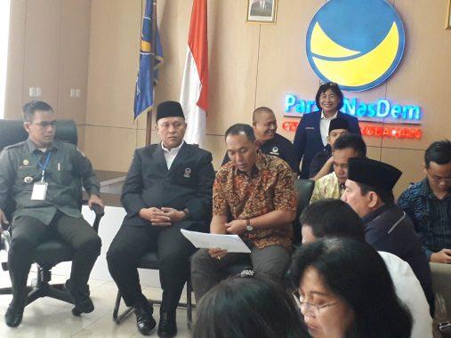 Tokoh Pres Lampung Sutan Syahrir Oelangan Meninggal Dunia