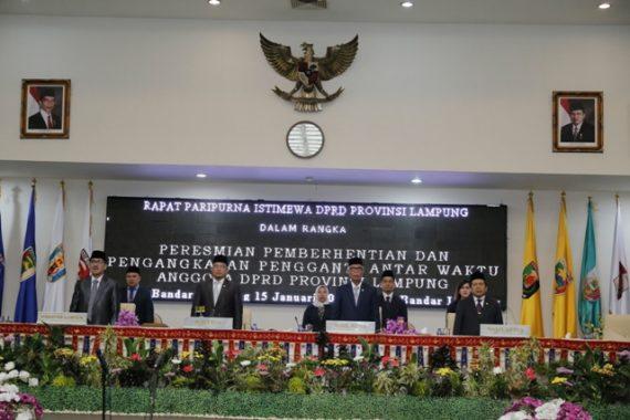 PKS Luncurkan 9 Nama Bakal Capres, 1 Orang Lampung