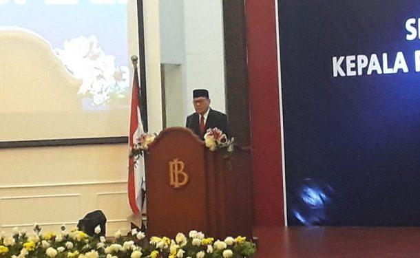 Gubernur Bank Indonesia: Gubernur Lampung Mampu Tingkatkan Pertumbuhan Ekonomi