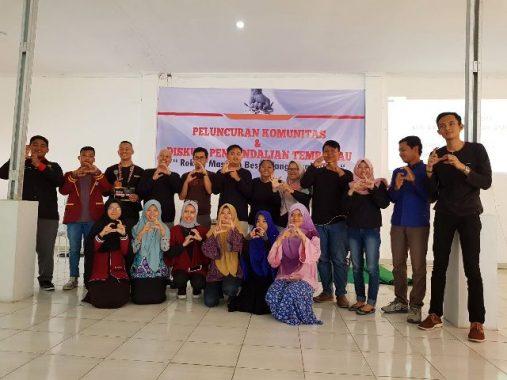 Teknokra Gelar Lokakarya Program Kerja