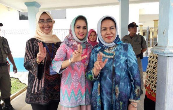 Pilgub Lampung, Arinal-Nunik Jalani Pemeriksaan Kejiwaan di RSUDAM