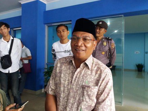 Forkapmi Bandar Lampung Sampaikan LPJ