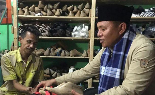 Pilgub Lampung 2018, Relawan Ridho-Bachtiar Segera Bentuk Tim Kecamatan Hingga Dusun