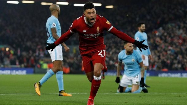 Rekor Tak Pernah Kalah City Dipatahkan Liverpool