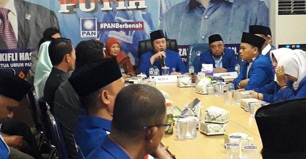 Gubernur Lampung M Ridho Ficardo: Tanpa Guru Saya Bukan Apa-Apa