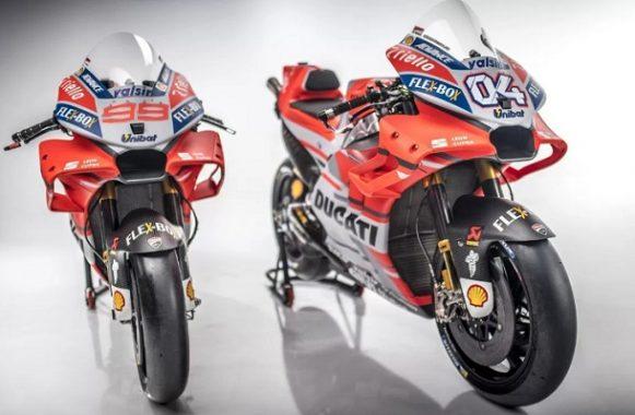 Motor Baru Ducati Bikin Dovizioso Optimistis Raih Juara Dunia 2018