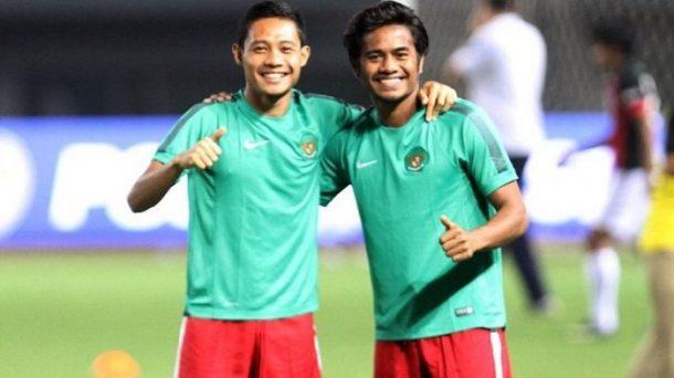 Ketum PSSI Pertanyakan Nasionalisme Evan Dimas dan Ilham Udin karena Bermain di Luar Negeri