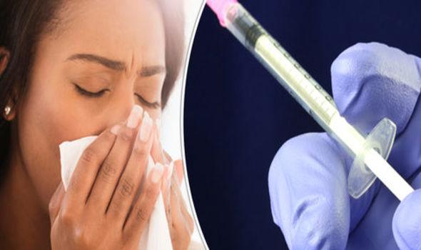 Flu Australia Renggut 48 Nyawa Selama Musim Dingin 2018 di Inggris