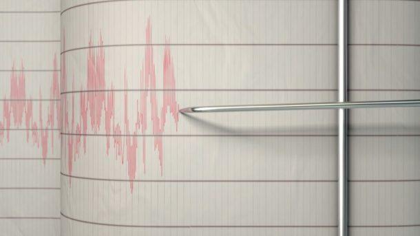 Warga Pesisir Pantai Lampung Timur Juga Rasakan Getaran Gempa Selasa Siang