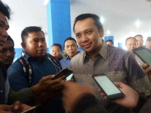 Gubernur Ridho Hibahkan 23,7 Hektare Lahan untuk Polda Lampung