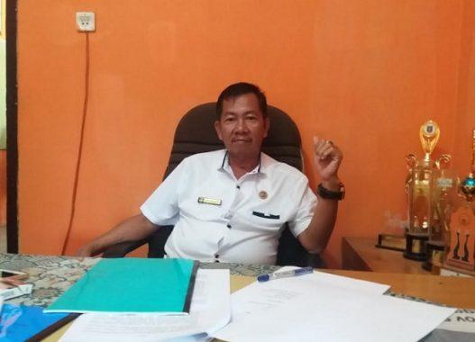 Kadis Kominfo Tulang Bawang Barat ungkap Banyak Media Tak Memenuhi Syarat Menjadi Mitra