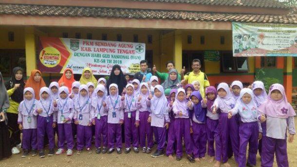 Ini Tiga Kebijakan Baru Kapolres Lampung Tengah