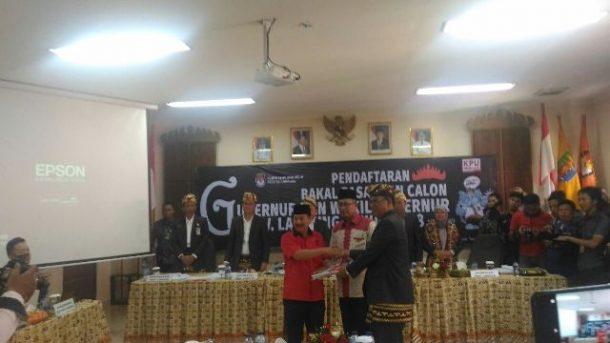 FKAR Bandar Lampung Evaluasi Program Satu Tahun