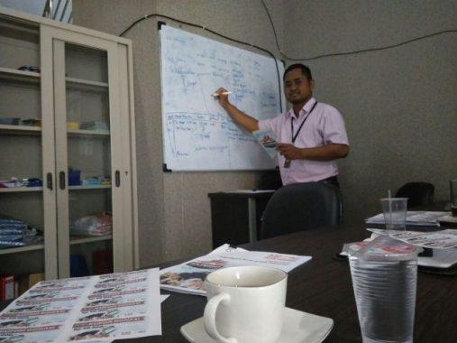 ACT Lampung Gagas Forum Jurnalis Kemanusiaan