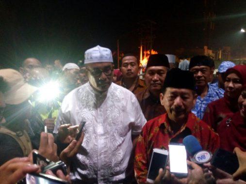 Herman HN Buka-Bukaan Sulitnya Bangun Flyover Teuku Umar-ZA Pagaralam