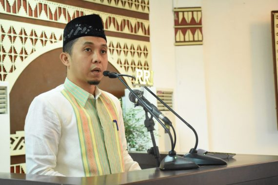 DPRD Kota Bandar Lampung Sahkan Perda Pendidikan Baca Tulis Alquran