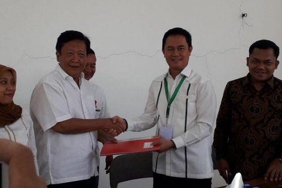 Dharma Wanita Kabupaten Lampung Barat Gelar Rapat Rutin
