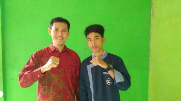 Eriko Ramadhan Terpilih Ketua Forkapmi Bandar Lampung