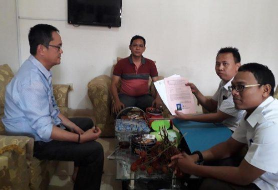 Pilgub Lampung 2018, Tiga Pasangan Calon Lengkapi Kekurangan Berkas Pendaftaran ke KPU