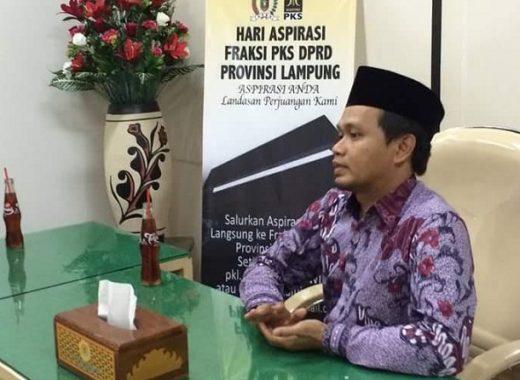Gubernur Lampung Puji Pembangunan Kabupaten Lampung Barat