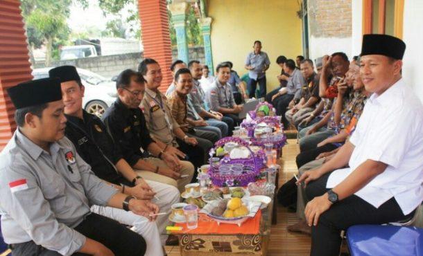 PILGUB LAMPUNG: Mustafa Akan Nyoblos di TPS 2 Kampung Bumiaji