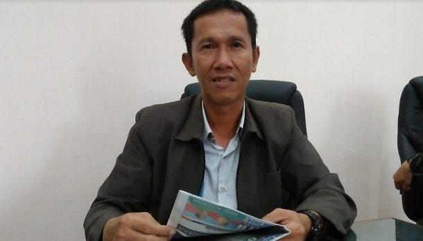 Pansus Limbah Mandul,  Anggota Minta Pimpinan DPRD Lampung Tengah Lakukan Evaluasi
