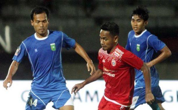 Piala Presiden 2018, Persija Jakarta Puncaki Klasemen Grup D usai Tundukkan PSPS Riau