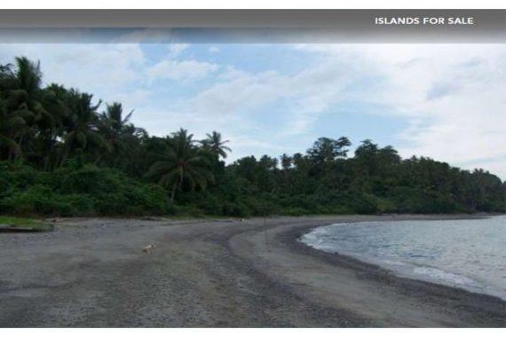 Pulau Tojo Una Una Dijual Rp44 Miliar, Ini Kata Wakil Bupatinya