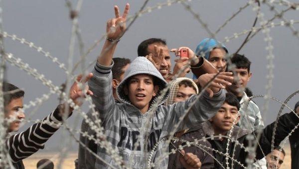 Rakyat Palestina Baru Bisa Nikmati Layanan Internet 3G