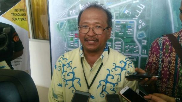Warga Jatiagung Lampung Selatan Senang Dapat Suvenir Presiden Jokowi