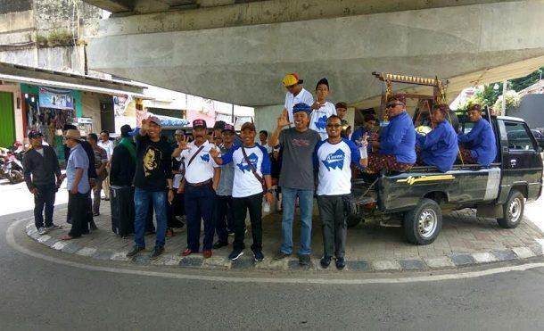 Mudahkan Pembayaran Pajak, Pemkab Lampung Tengah Gandeng Perbankan dan Kantor Pos