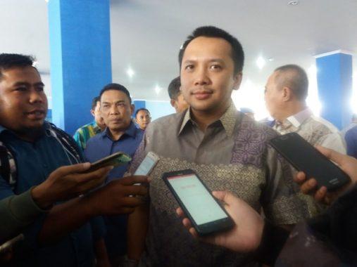 Besok Gubernur Ridho Ficardo Kunjungan Kerja ke Lampung Barat