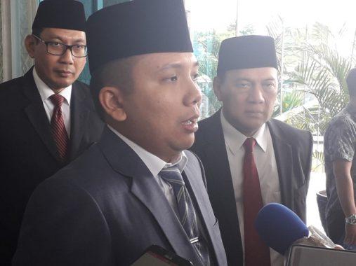 Gubernur Ridho Ficardo: Daya Saing Lampung Melejit Berkat Kerja Sama Semua Pemangku Kepentingan