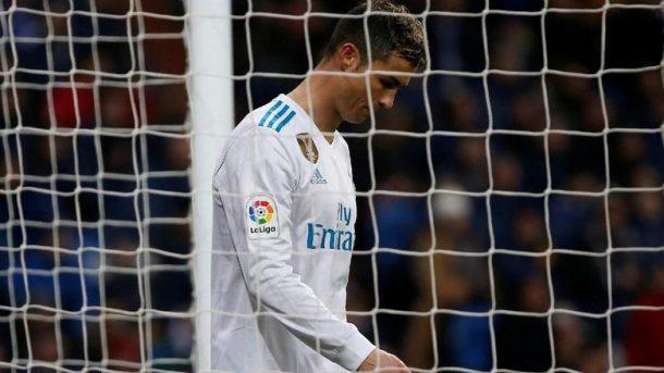 Hasil Survei Ungkap Mayoritas Pendukung Madrid Ingin Ronaldo Dijual