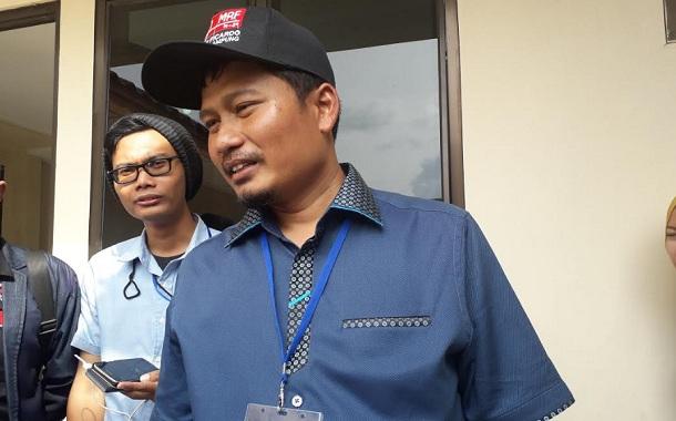 PILKADA TANGGAMUS: Dewi Handajani-AM Syafei Daftar ke KPU