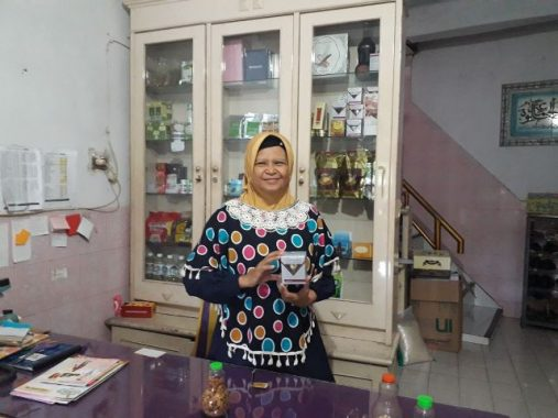 Masya Allah, Keluarga di Lampung Ini Hendak Jual Rumah, Sebagian Hasil Penjualan untuk Warga Palestina