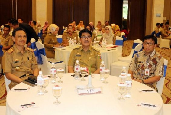 Gubernur Lampung Minta Jajaran Kuasai Permendagri Nomor 86 Tahun 2017