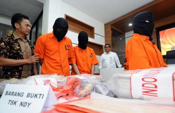 Gubernur Lampung Muhammad Ridho Ficardo Minta Polhut Bina Masyarakat di Kawasan Hutan