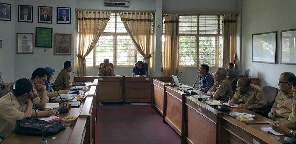 Gubernur Lampung Minta Tahura Kembangkan Konsep Hutan Pendidikan