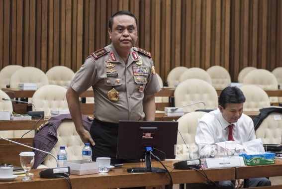 Gubernur Ridho Dorong APBD 2018 Mampu Jawab Kebutuhan Masyarakat