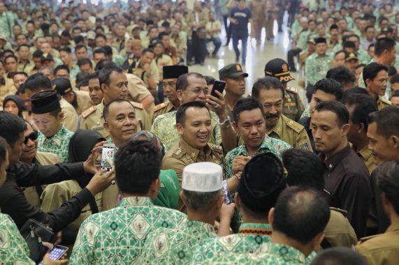 Ketua DPRD Bandar Lampung Wiyadi: Revitalisasi Pasar Smep akan Diteruskan