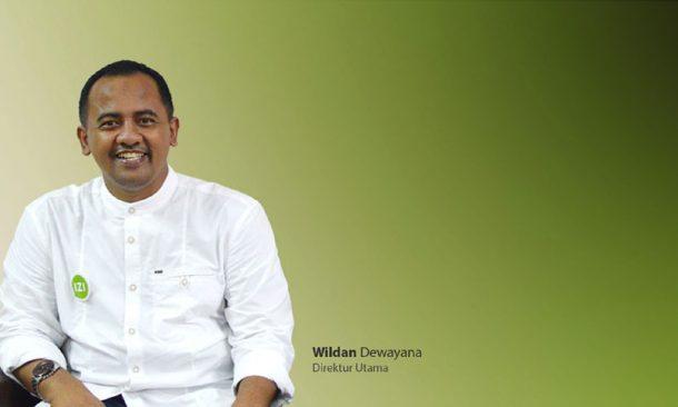 Tahun Ini IZI Bangun Rumah Singgah Pasien di Lampung