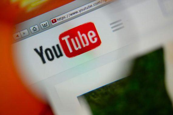 Kini Syarat Dapat Uang dari YouTube Lebih Berat