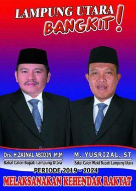 Investasi Lampung Tengah Naik Tajam
