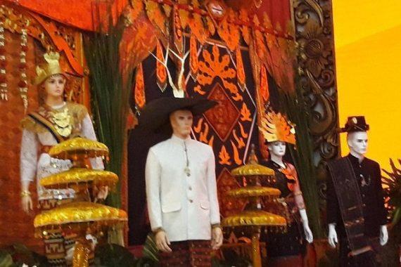 PDIP Usung Herman HN-Sutono di Pilgub Lampung 2018