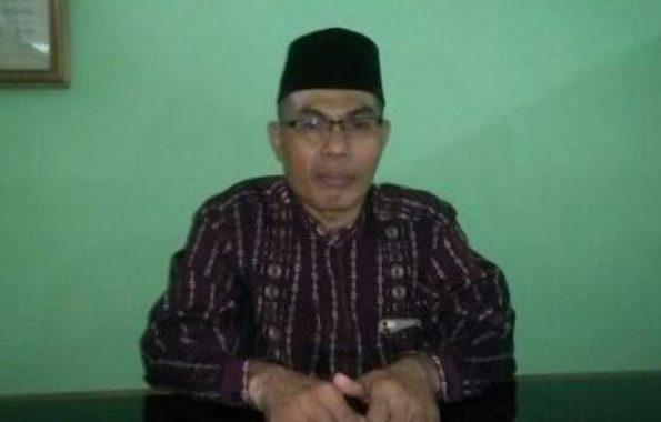KH Basyaruddin Maisir Ajak Umat Islam Lampung Tetap Tenang dan Waspada Hadapi Teror Terhadap Ulama